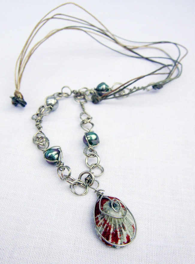 Oyster Bay Necklace 30% off!!