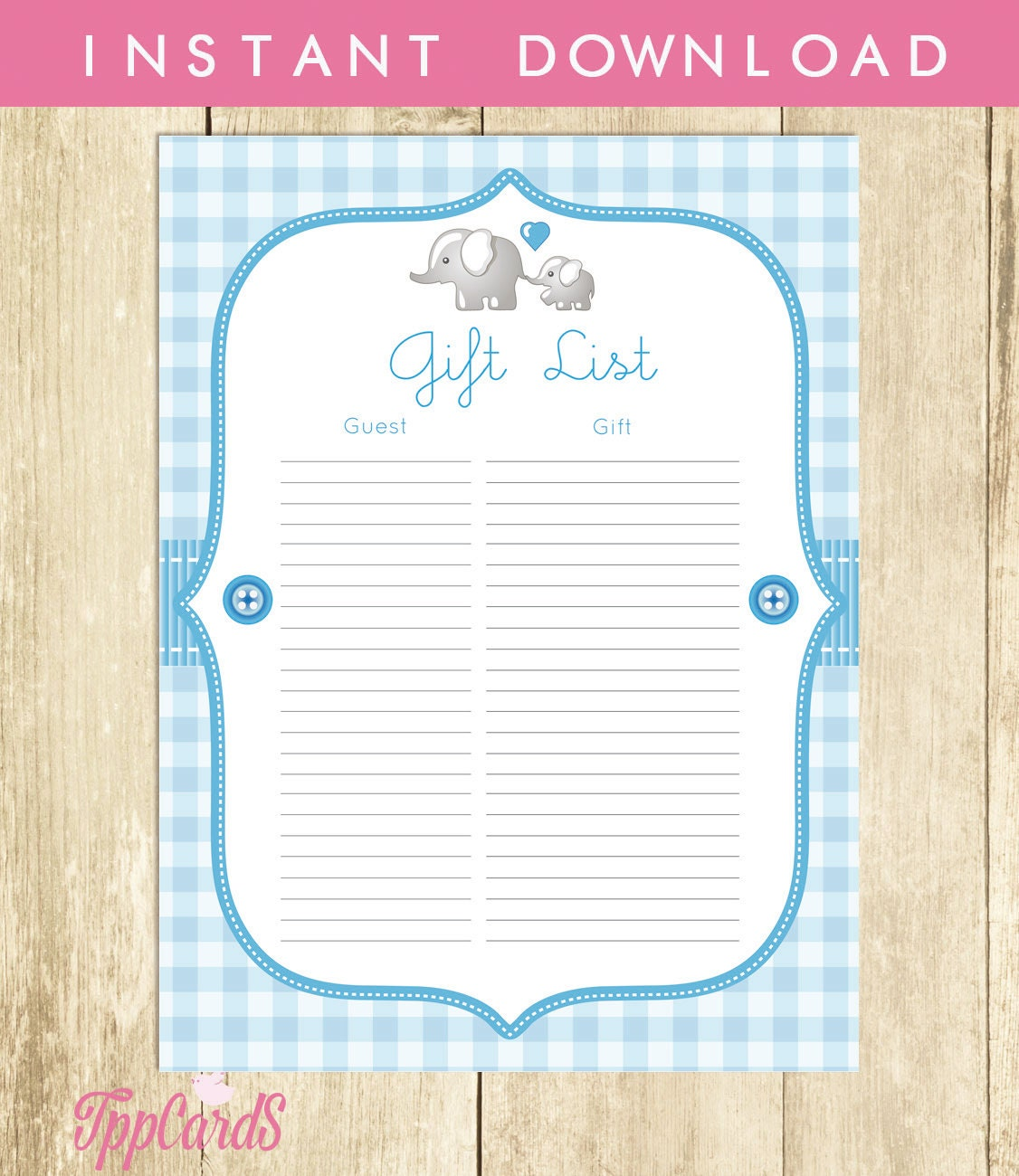 Baby shower gift ideas list