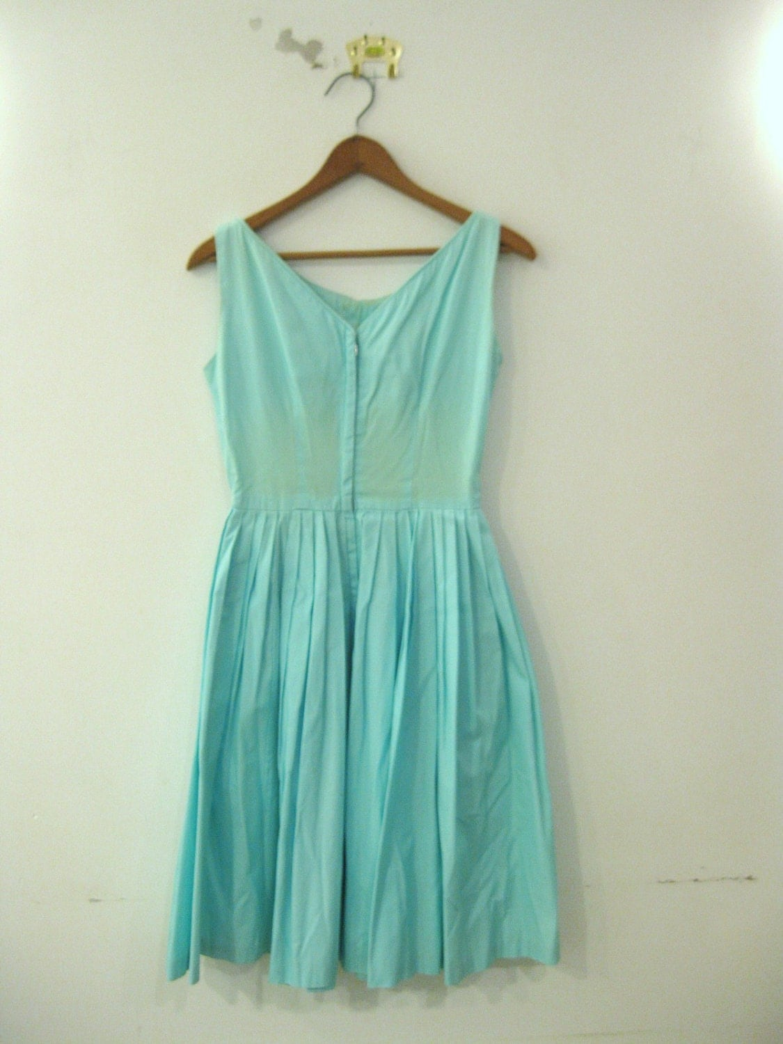 1940s-1950s LOVELY classic party dress