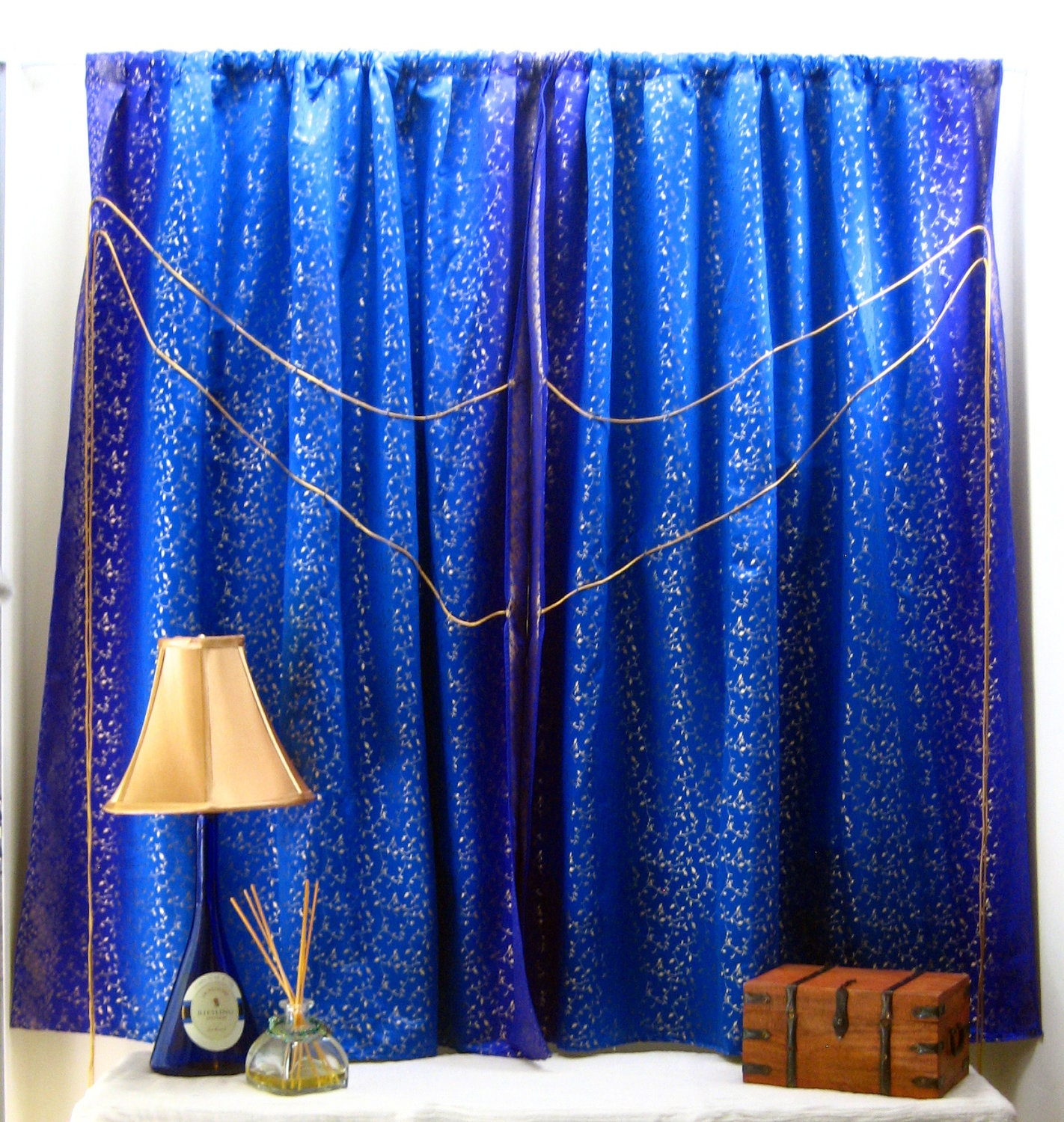 Popular Items For Boho Curtains On Etsy