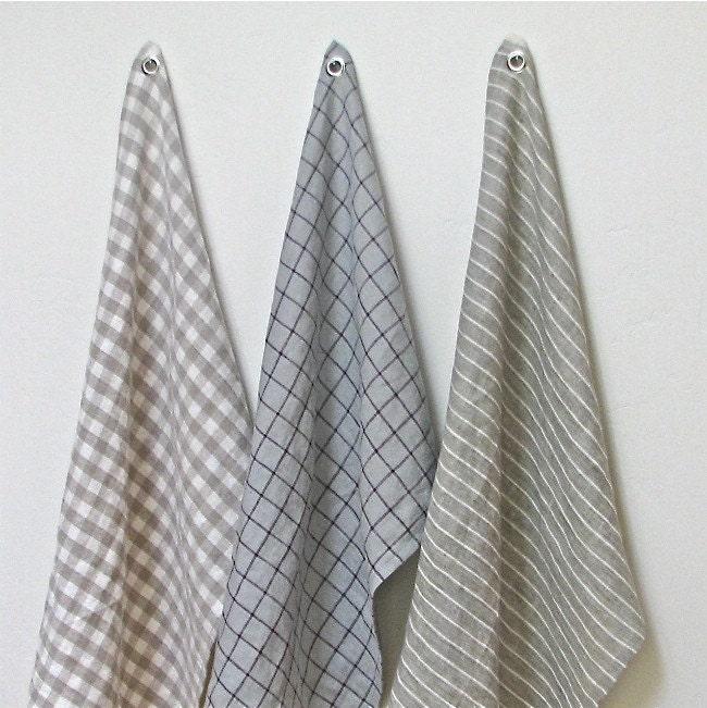 The Simplicity Tea Towel