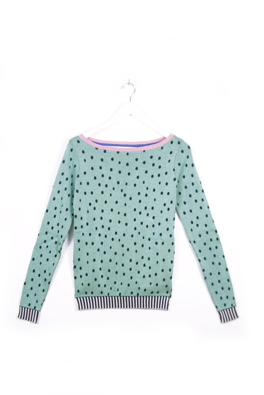 Imaginative Rain Sweater - sheilacouture