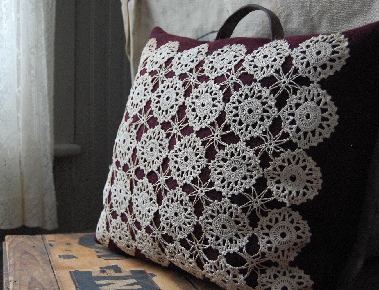 Crochet Chenille Baby Blanket Pattern : CROCHET WITH WOOL ? Crochet For Beginners