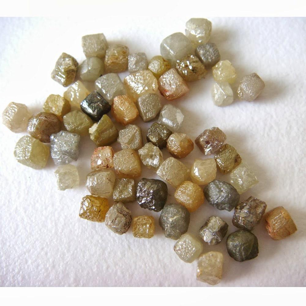 Wholesale Rough Diamonds Raw Diamond Pieces by gemsforjewels