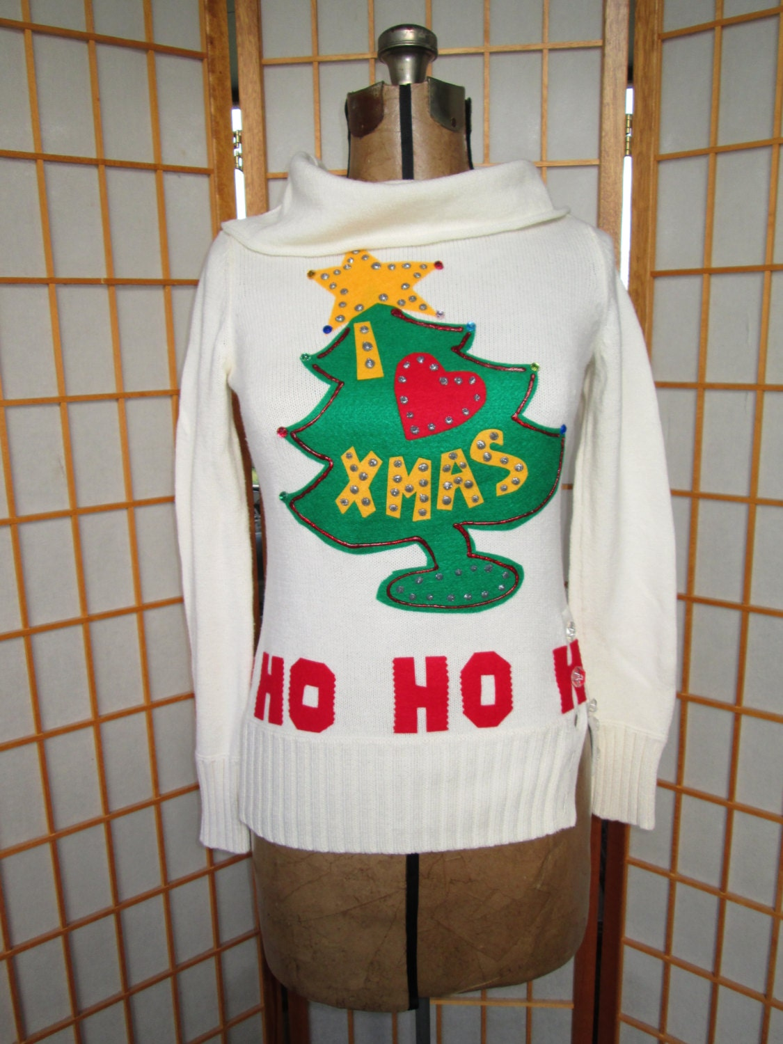 how the grinch stole christmas products retrofestiveca - How The Grinch Stole Christmas Sweater