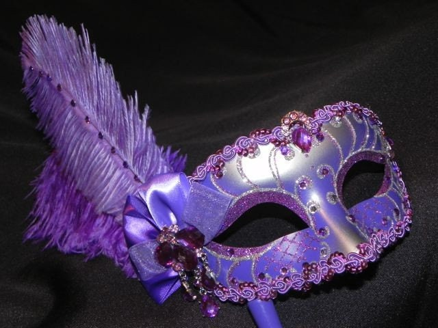 purple carnival mask wallpapers - photo #30
