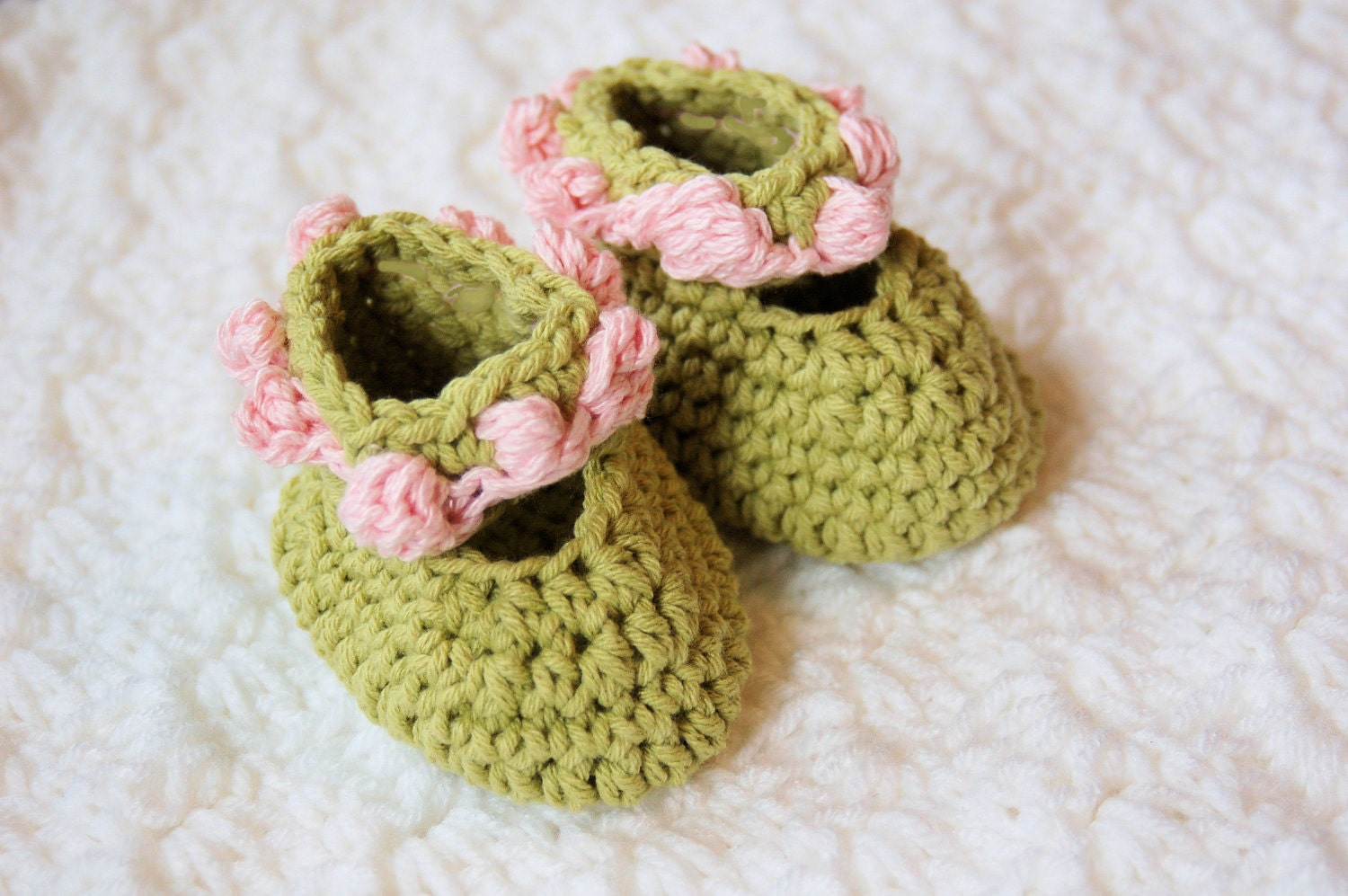 Earthy Girlie Hat and MaryJanes Crochet Pattern Buy Two Patterns Get 3RD. Free