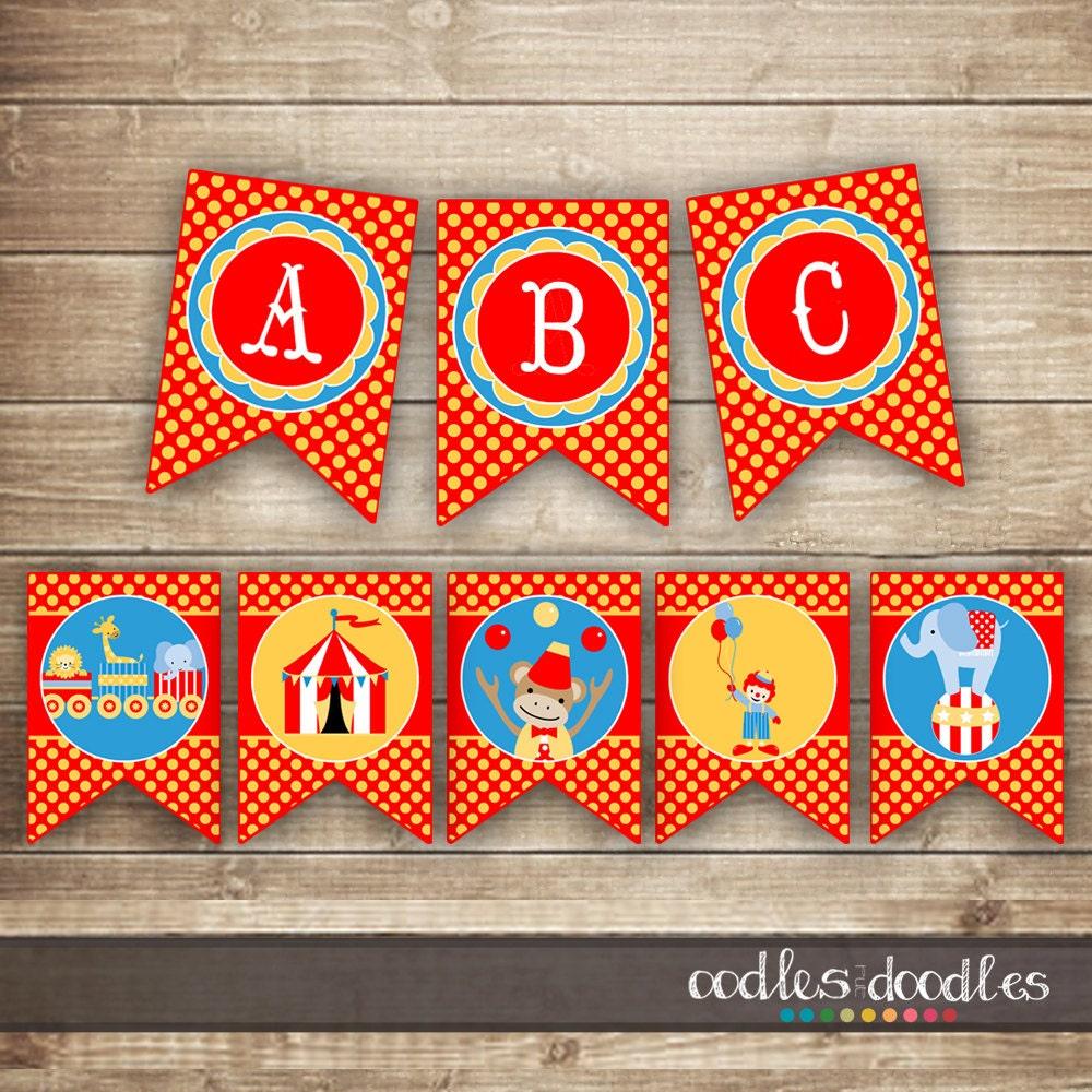 make a birthday banner online free