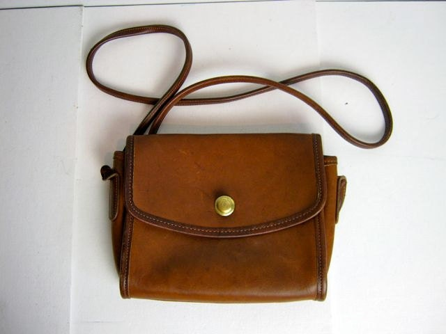 brown leather purse crossbody   Fashion Life Style