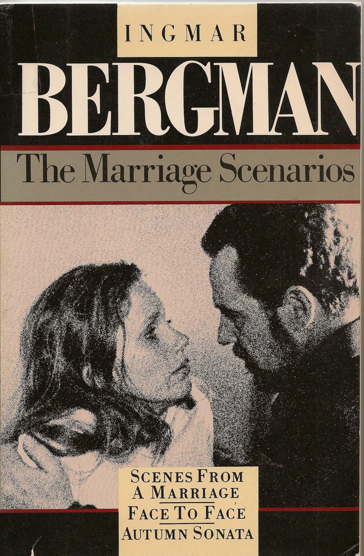 Marriage scenarios