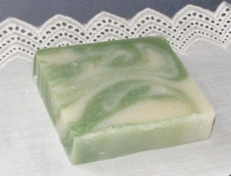 Vegan Cool As A Cucumber  Wholesale Soap/Free Shipping