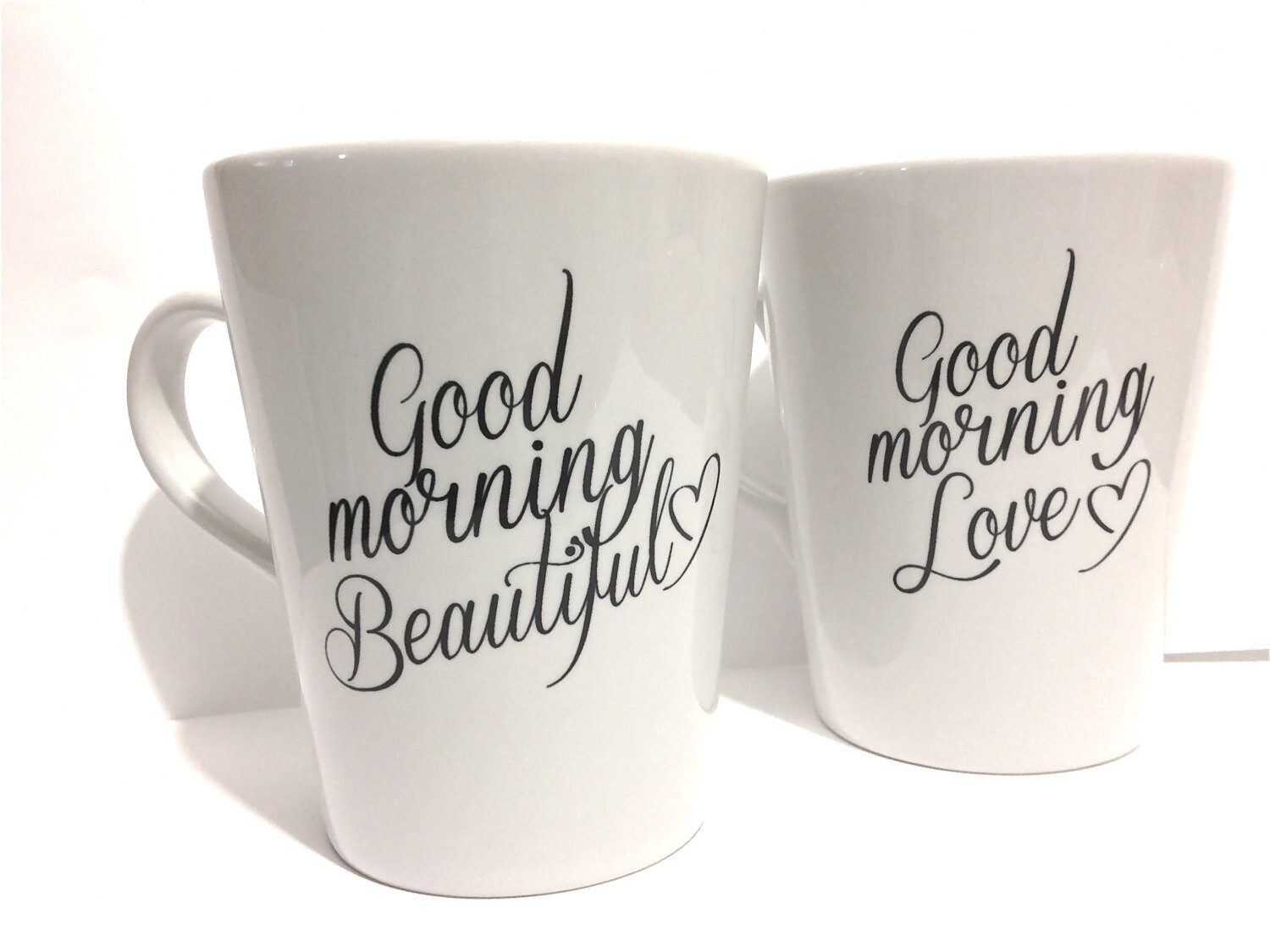Good Morning Beautiful Couple : Unavailable listing on etsy
