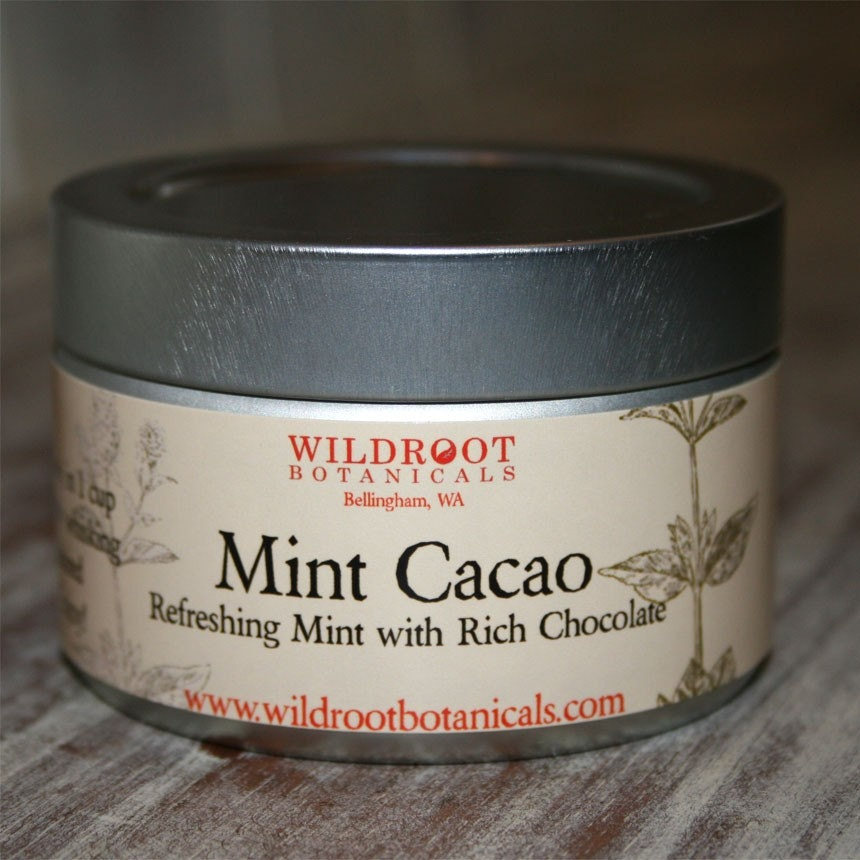 Mint Cacao