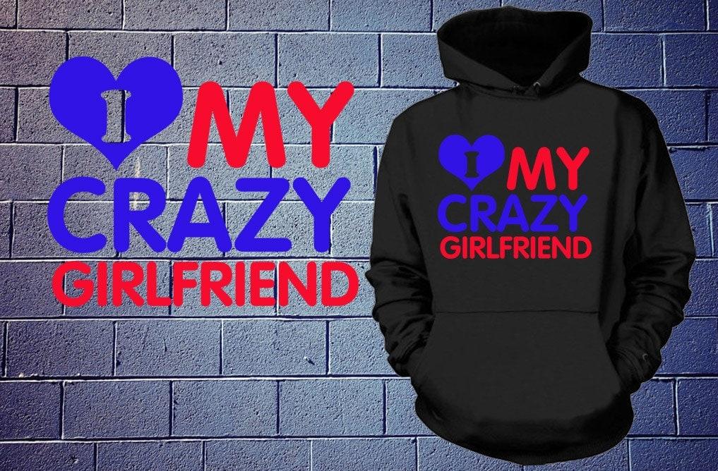 Gift For Boyfriend Birthday Christmas Sweater Sweatshirt Hoodie X