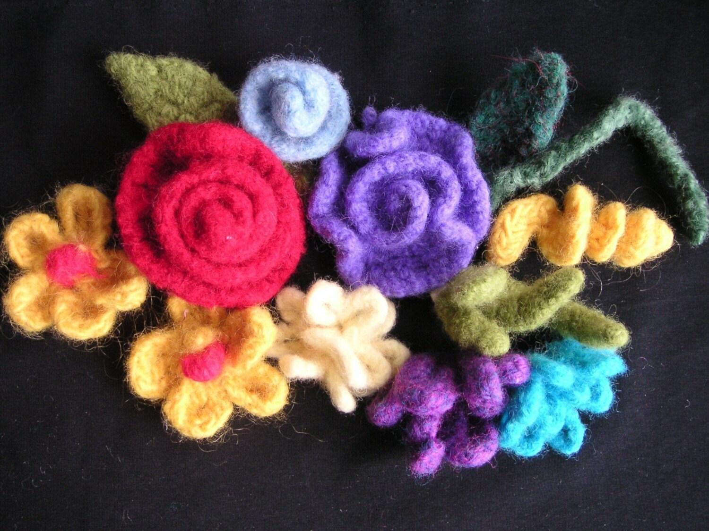 Felting Wool Patterns Patterns Gallery