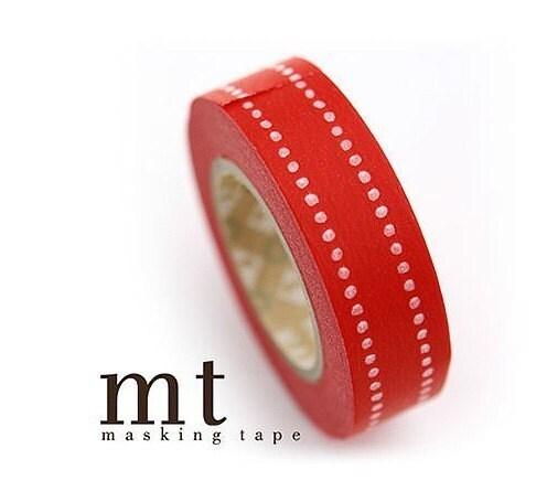 Pattern type masking tape,T15(P21~P26)