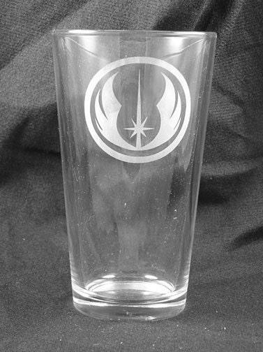 Star Wars - Jedi Logo