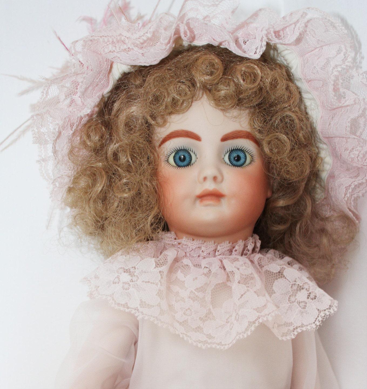 Antique Doll Values Online