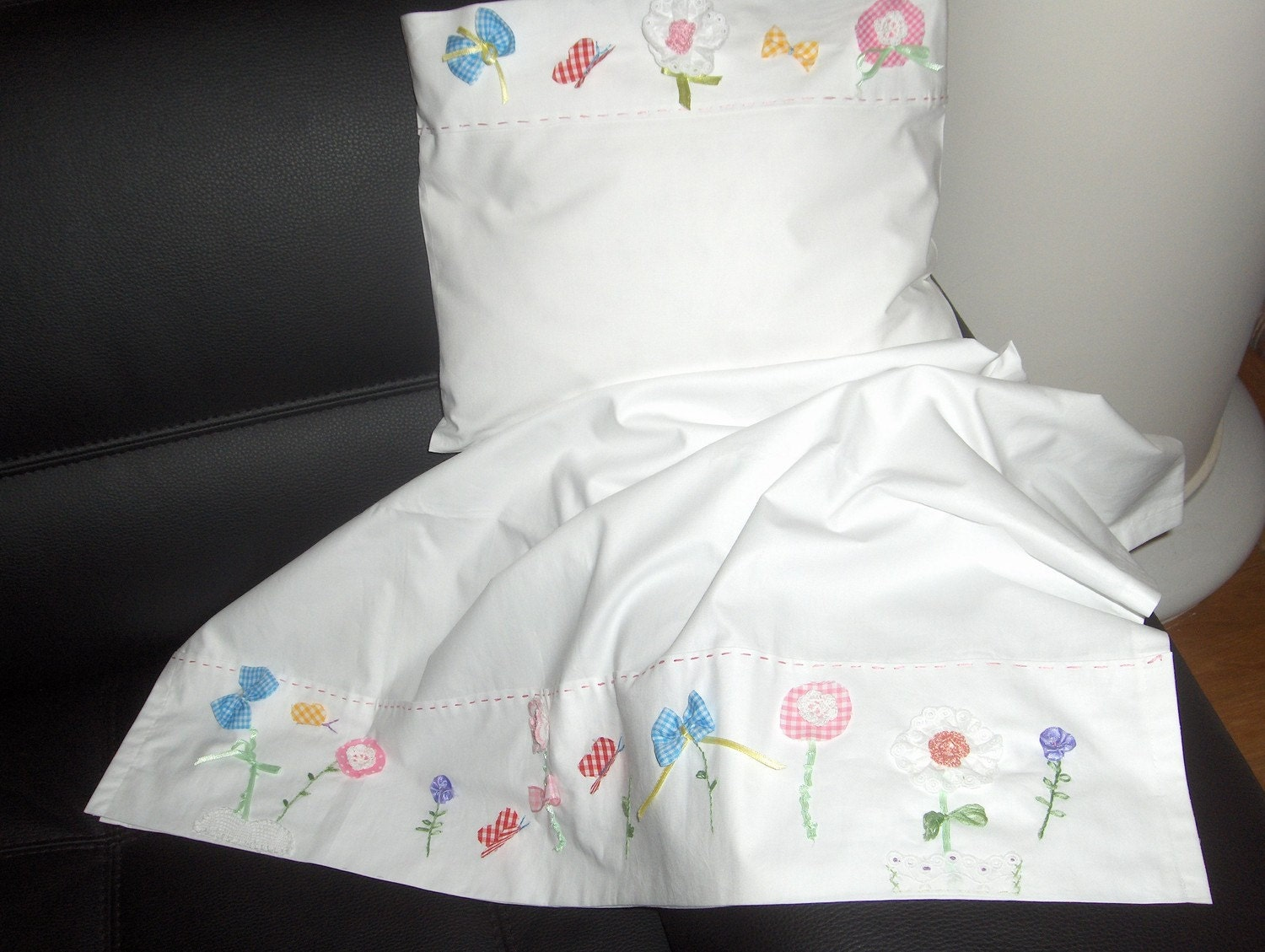Embroidery Infant Bedding 171 Embroidery Amp Origami