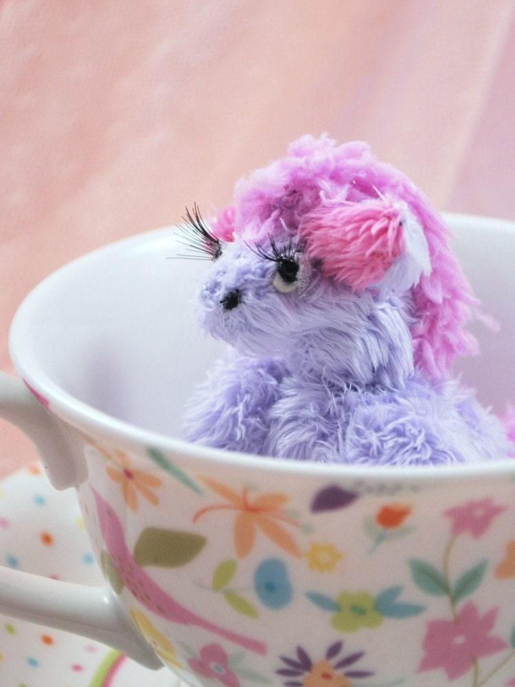 Miniature Jointed Pony Cherish