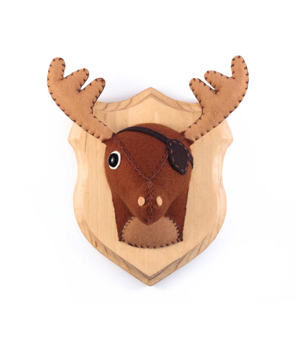 301 moved permanently - Fake stuffed moose head ...