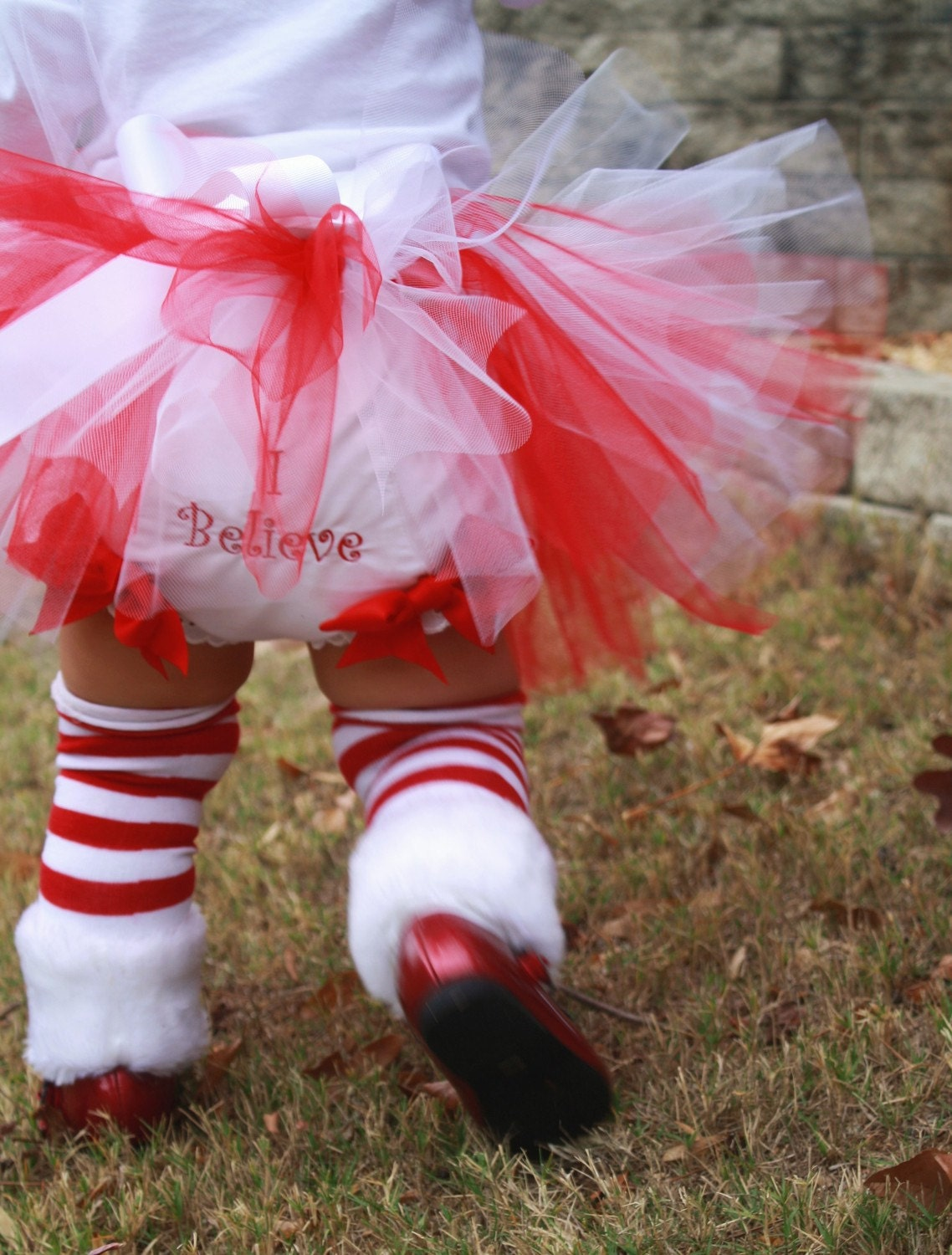 I BELIEVE- Diaper Covers or Bloomers