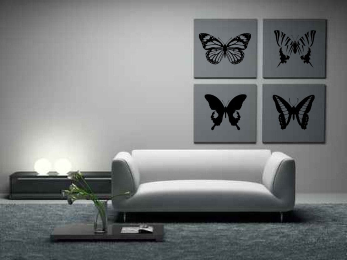 Butterfly-Interior-Home