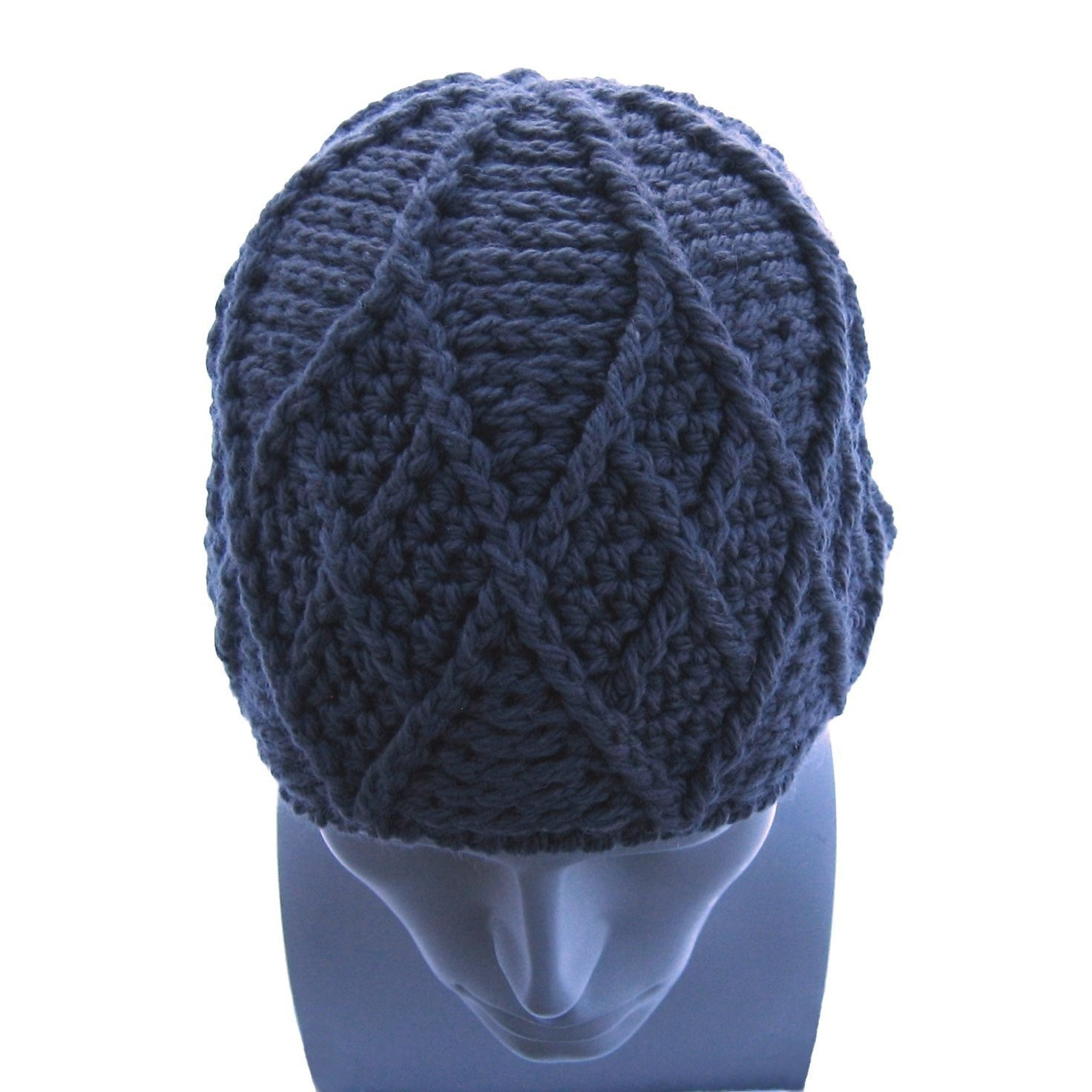 NEW Beanie Pattern - The Scotland - Fall 2010