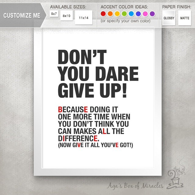 sports quotes about not giving up quotesgram