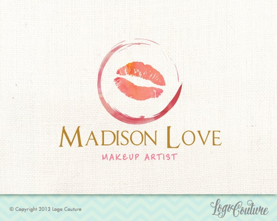 Lips Logo Design Vector  Lipstutorialorg