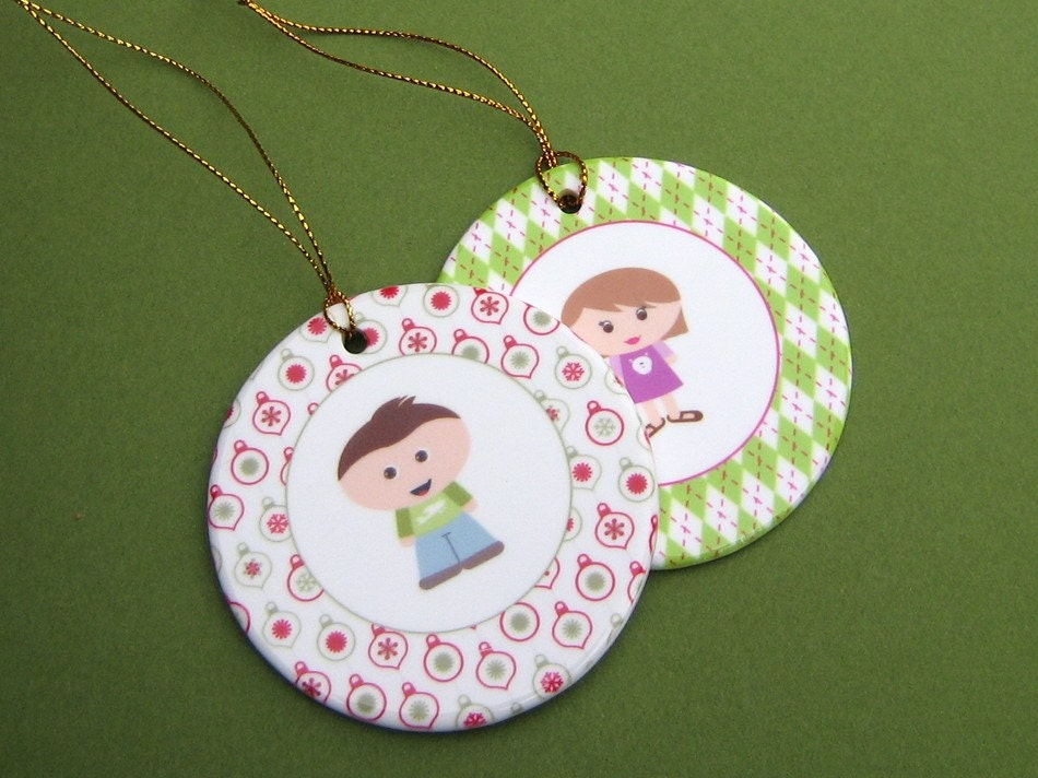 il 570xN.193358525 Extremely Adorable Customizable Kidlet Ornaments   Toddler Wonderland Giveaway!  CLOSED