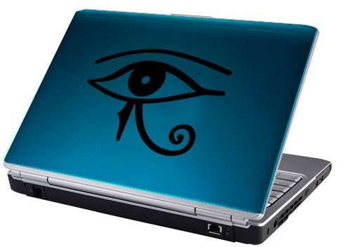 SALE - Eye of Horus decal