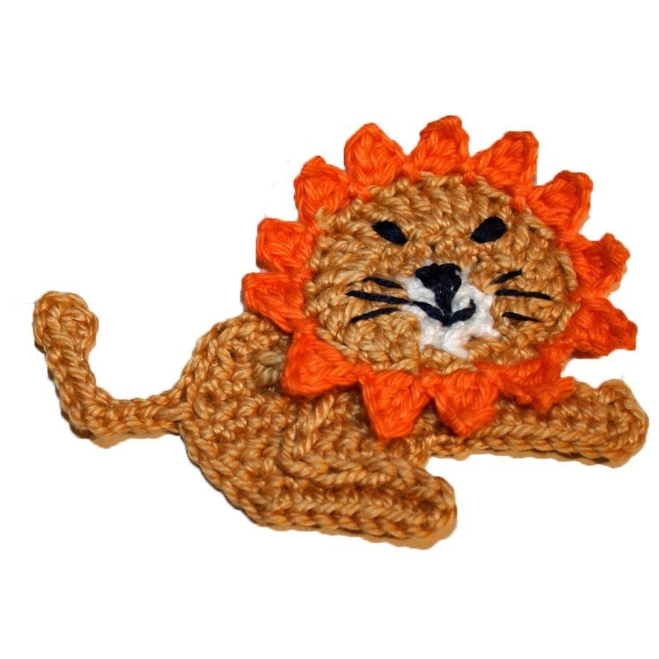 Free Crochet Patterns -- Index of Free Crochet Patterns