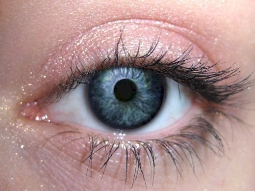 Honeymoon Sweet - Bride - Happily Ever After - Pure Mineral Eye Color