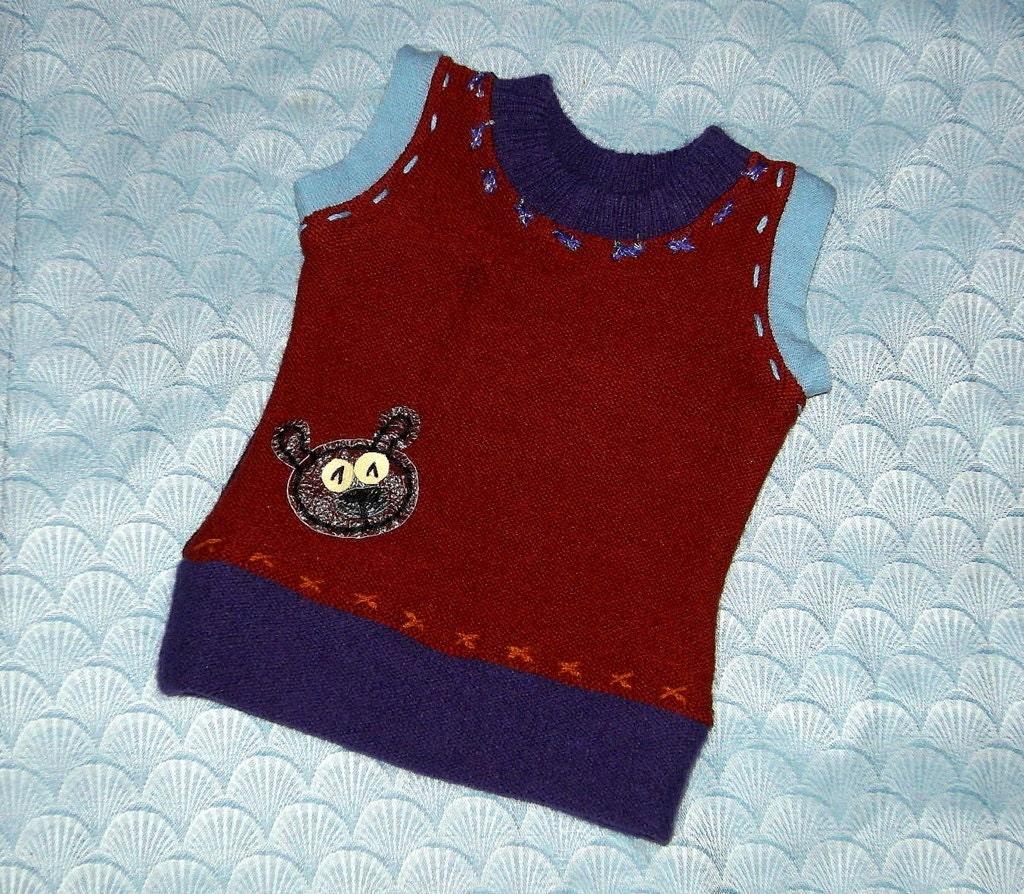 Resweater: Atticus Finch
