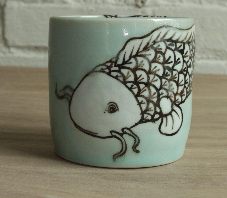 Koi Cup