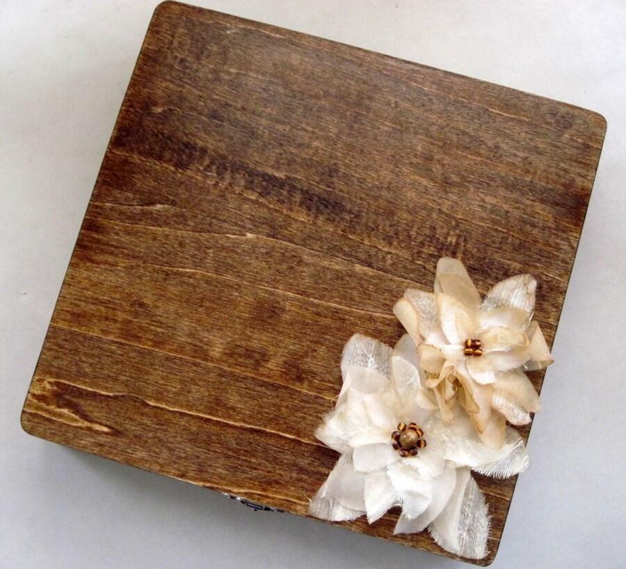 Cafe Flora Box