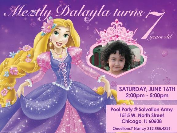 Figuras de Princesas Disney para imprimir y armar | Todo