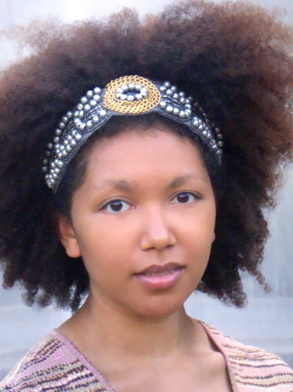 Sensational Headbands Naturally Me Short Hairstyles For Black Women Fulllsitofus