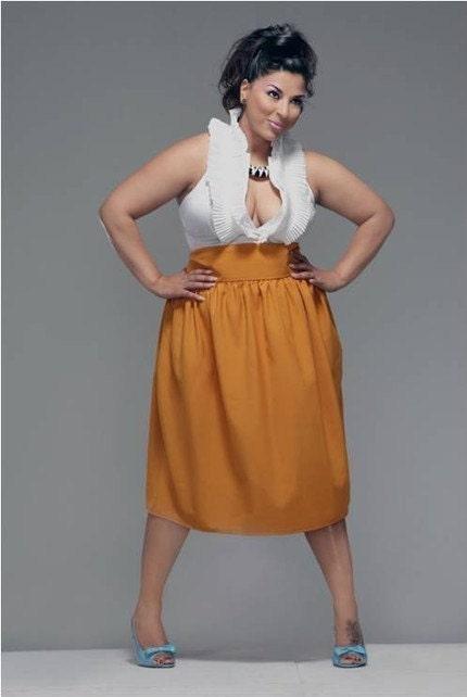 dac5d4d3689 Fashionably Fat  Head Nod  JIBRI