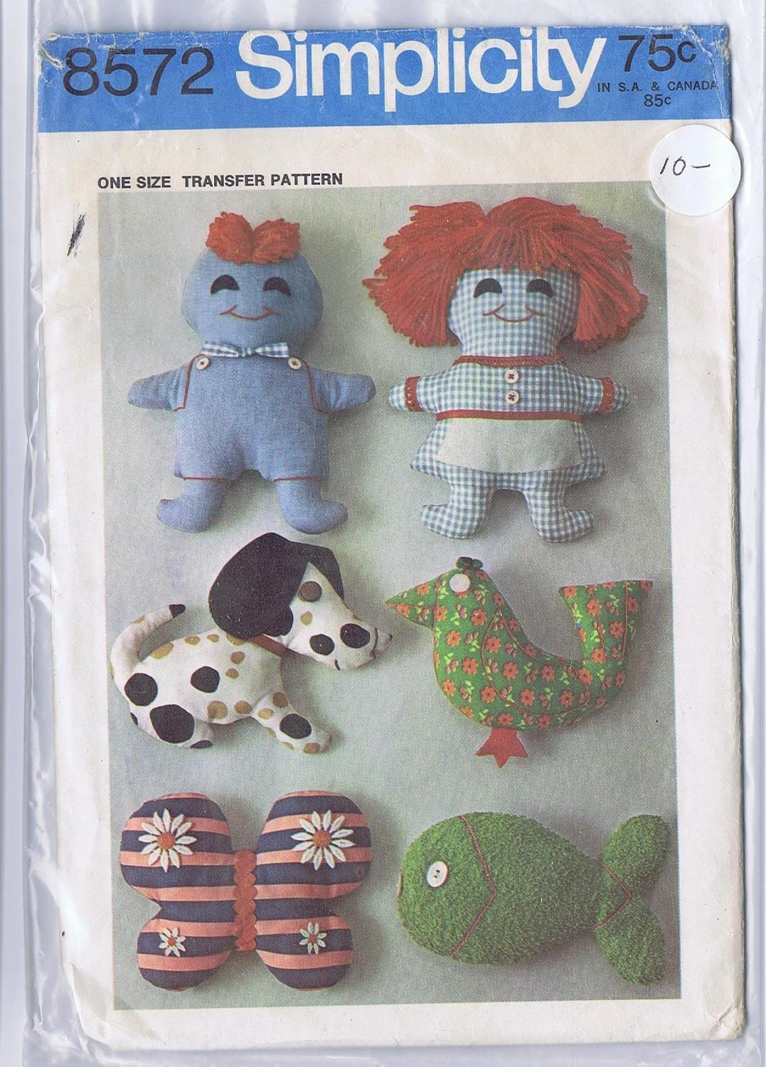 1960 Toys For Boys : Vintage childrens toy patterns for boys and girls by zadoodle