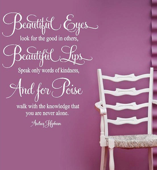 Pretty eyes quotes quotesgram for Exterior beauty quotes