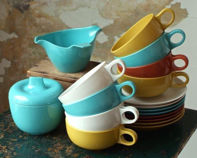 Prolon Dishes Florence Line
