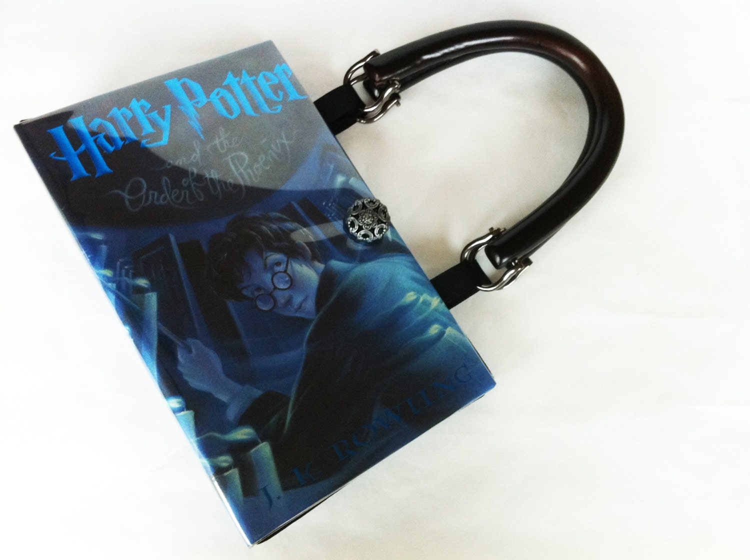 harry potter and the order of the phoenix script pdf