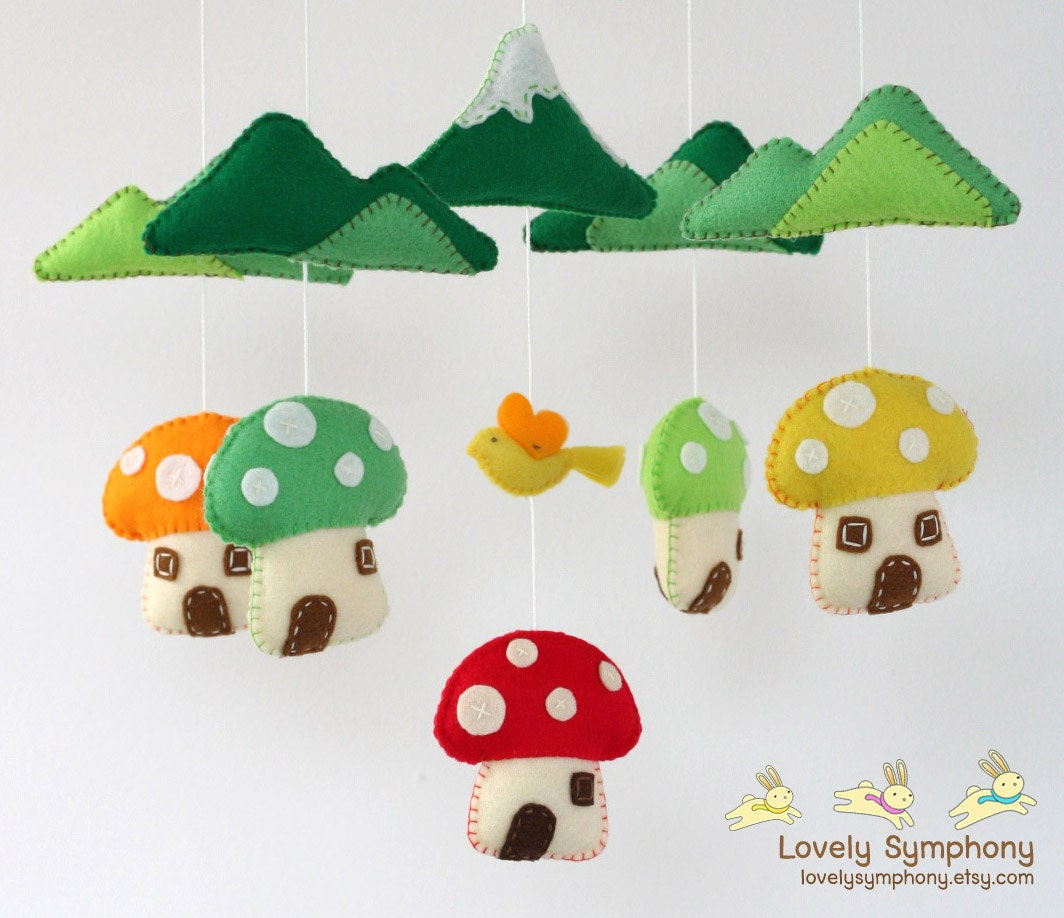 You searched for: mushroom mobile! Etsy is the home to thousands of handmade, vintage, and one-of-a-kind products and gifts related to your search. No matter what you're looking for or where you are in the world, our global marketplace of sellers can help you find unique and affordable options. Let's get started!