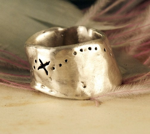 Path Pirate Ring
