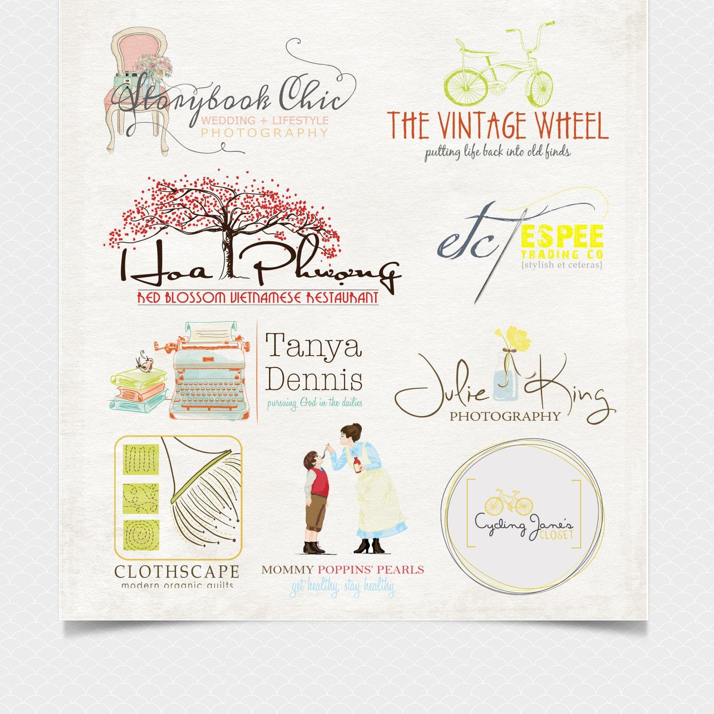 Logo Design Photog...