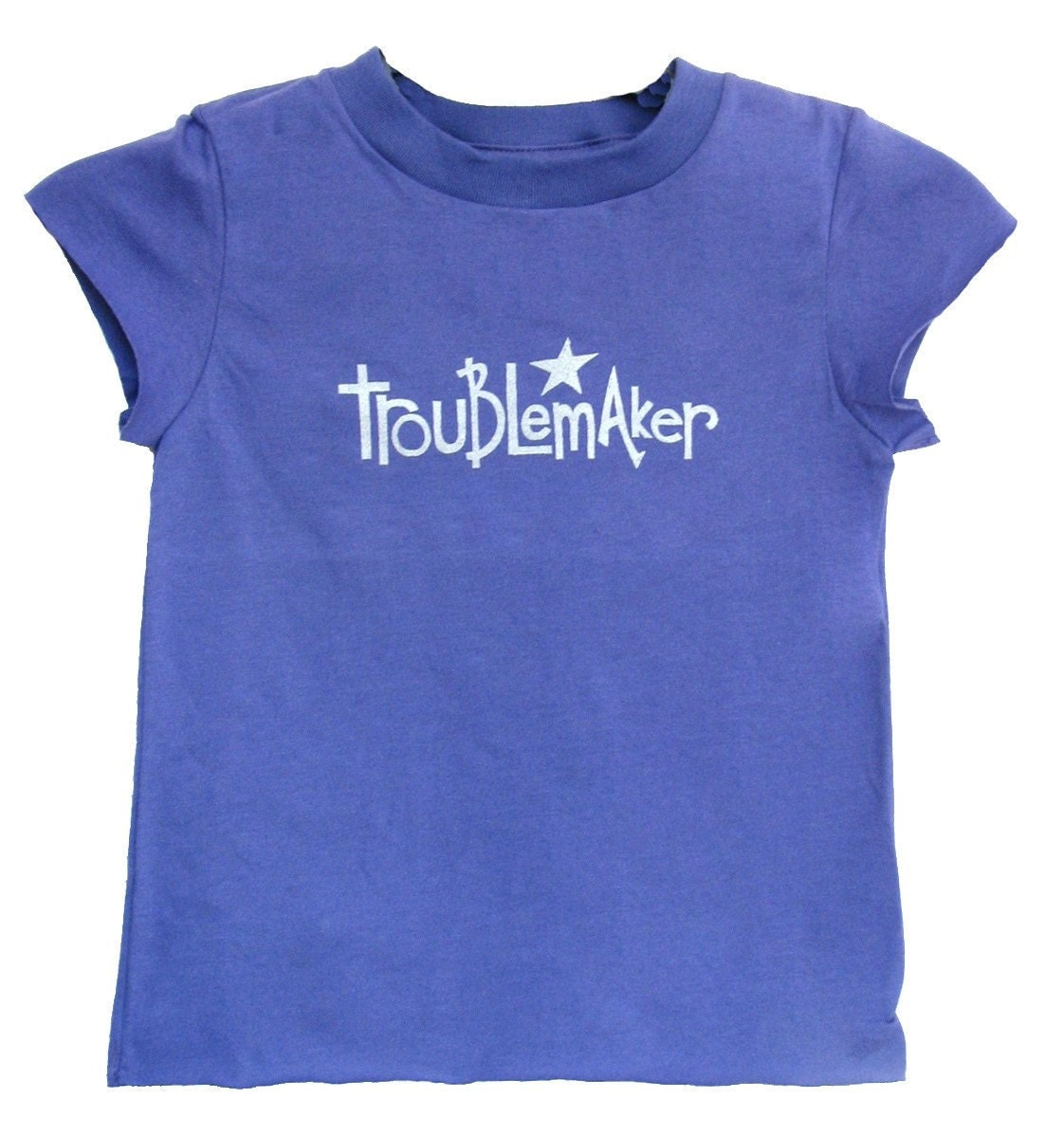 Trouble Maker Star Shirt (Child 2, 4, 6)