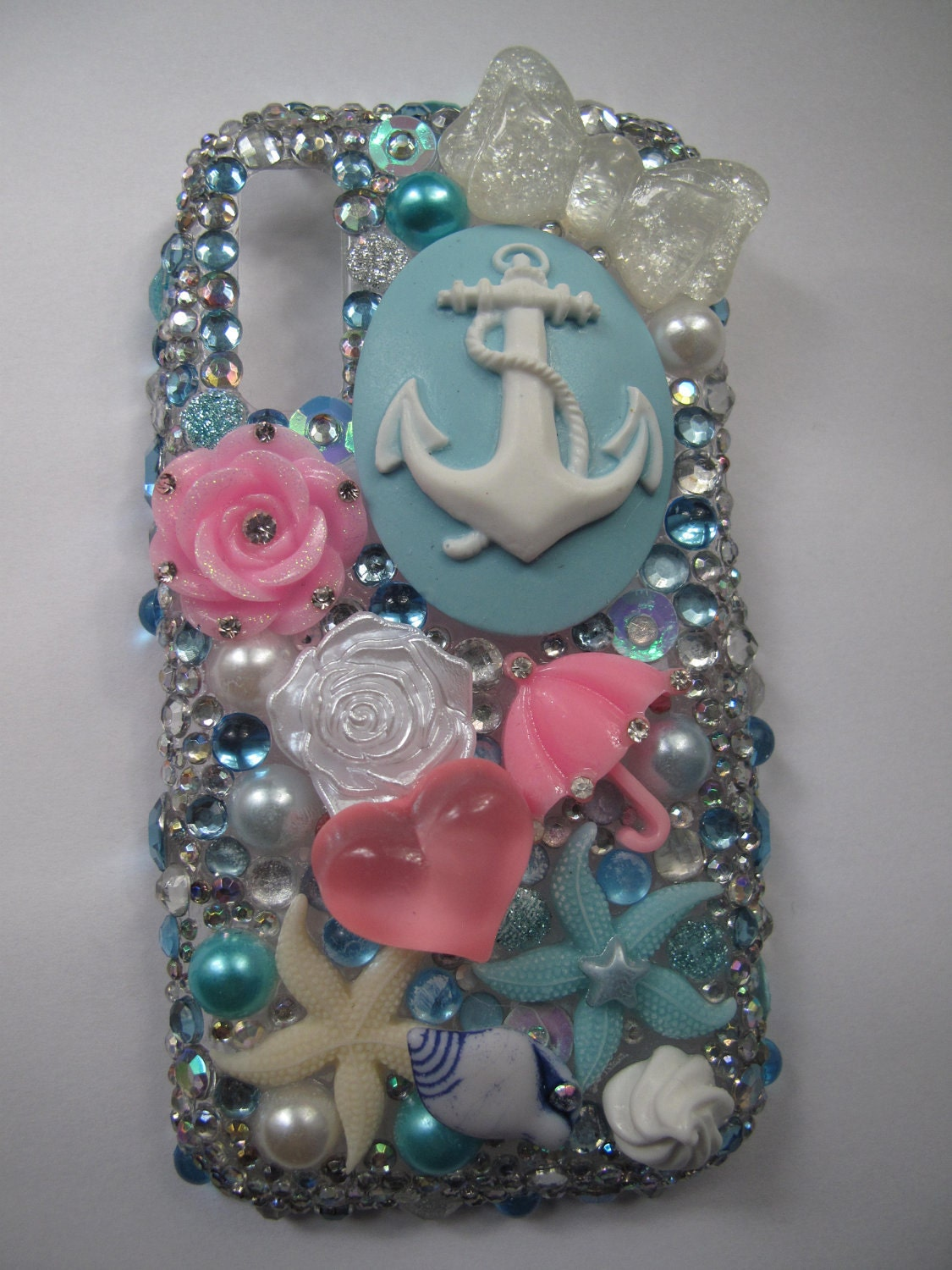 CUSTOM MADE Kawaii Deco Phonecase