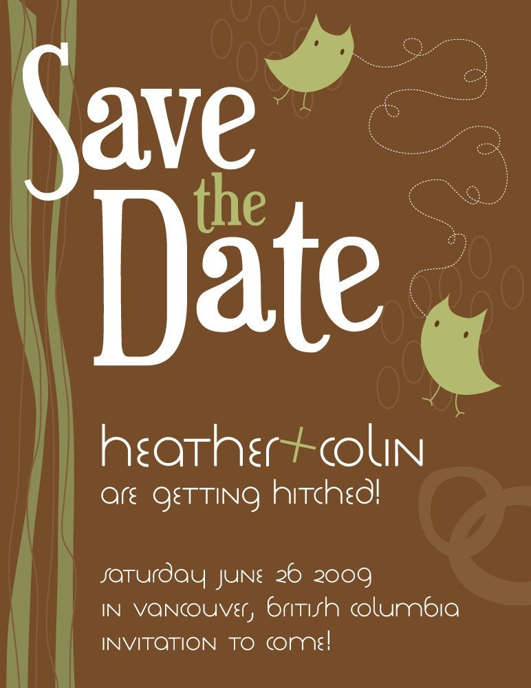 OWL SAVE THE DATE EMAIL